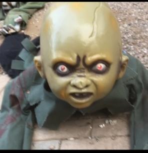 zombie-bebis
